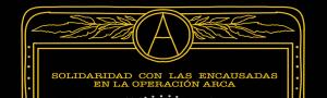 Blog solidario con las compas encausadas en la operación Arca en Madrid